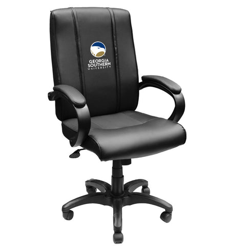 Office Chair 1000 with Georgia Southern University Logo