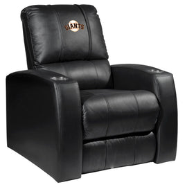 Relax Recliner with San Francisco Giants Logo