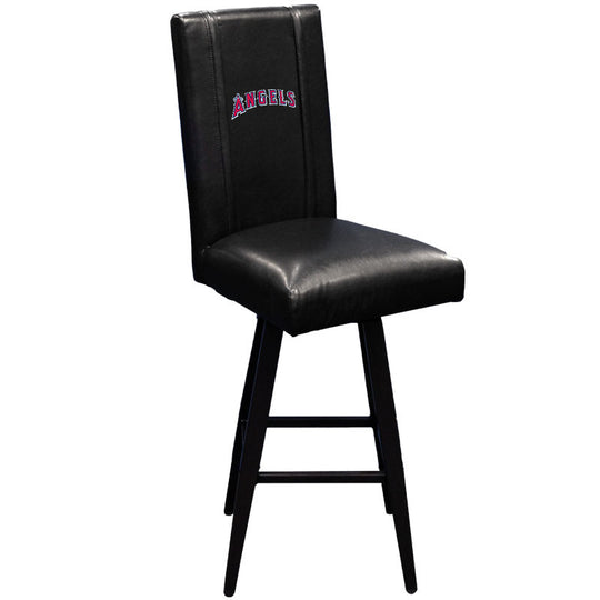Swivel Bar Stool 2000 with Los Angeles Angels Secondary
