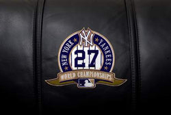 New York Yankees 27th Champ