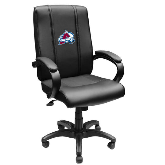 Office Chair 1000 with Colorado Avalanche Logo