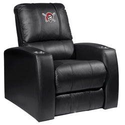 Relax Recliner with Pittsburgh Pirates Logo