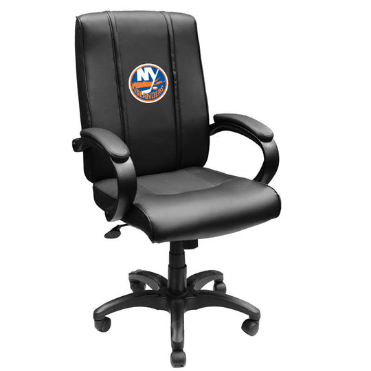 Office Chair 1000 with New York Islanders Logo
