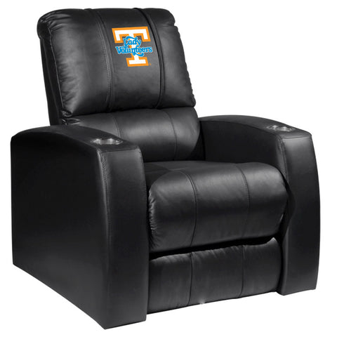 Relax Recliner with Tennessee Lady Volunteers Logo