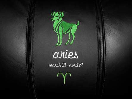 Aries Green