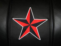 Nautical Star Red