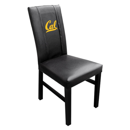 Side Chair 2000 with California Golden Bears Logo