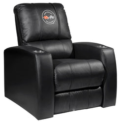 Relax Recliner with Corvette C1 Logo