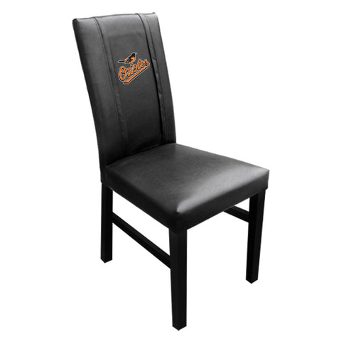 Side Chair 2000 with Baltimore Orioles Logo