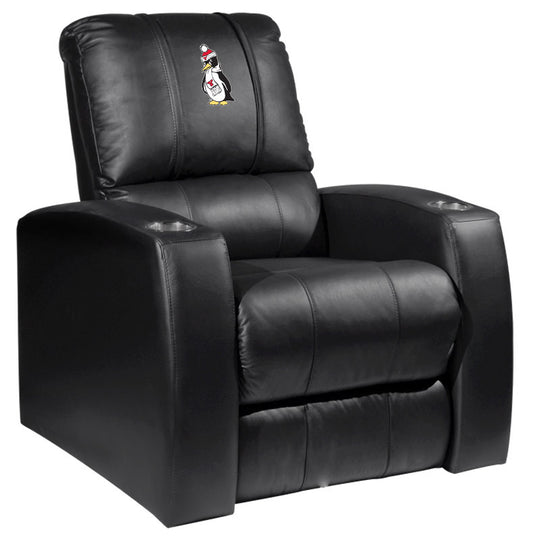 Relax Recliner with Youngstown State Penguins Logo