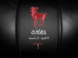 Aries Red