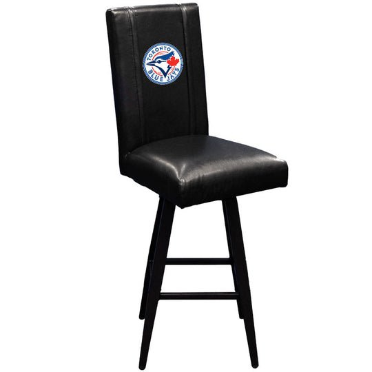 Swivel Bar Stool 2000 with Toronto Blue Jays Logo