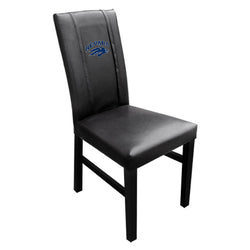 Side Chair 2000 with Nevada Wolfpack Logo
