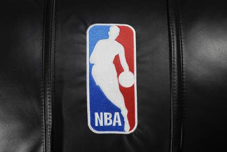 NBA Logo Man