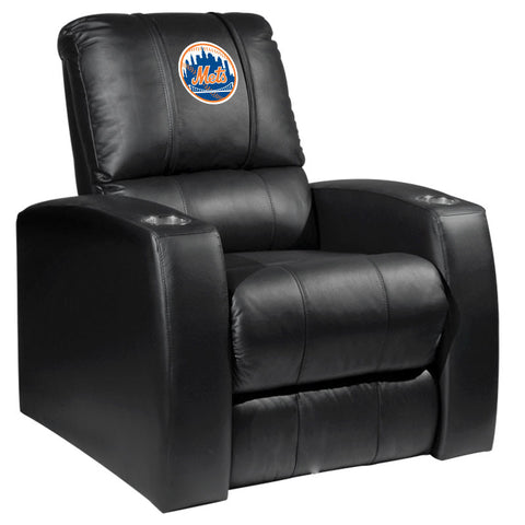 Relax Recliner with New York Mets Logo