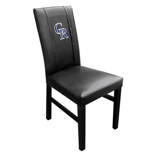Side Chair 2000 with Colorado Rockies Secondary