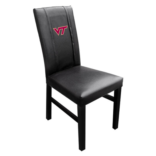 Side Chair 2000 with Virginia Tech Hokies Logo