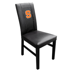 Side Chair 2000 with Syracuse Orangeman Logo