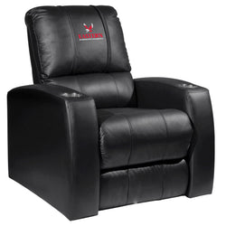 Relax Recliner with Eastern Washington Eagles Logo
