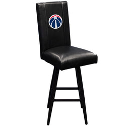 Swivel Bar Stool 2000 with Washington Wizards Primary Logo