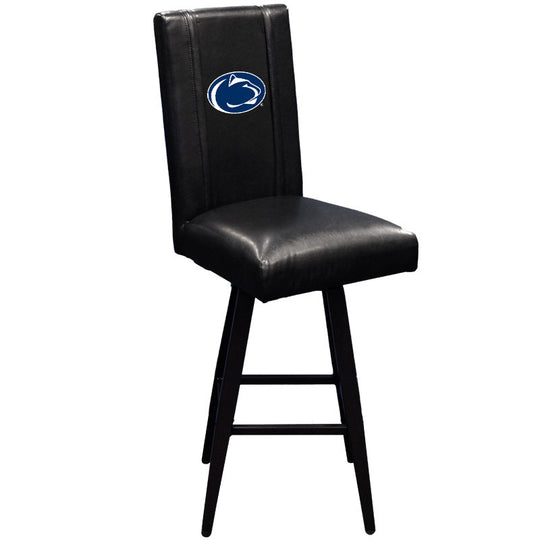 Swivel Bar Stool 2000 with Penn State Nittany Lions Logo