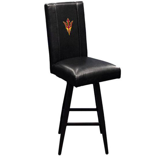 Swivel Bar Stool 2000 with Arizona State Sundevils Logo