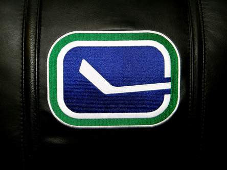 Vancouver Canucks Secondary