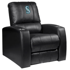 Relax Recliner with Seattle Mariners Secondary