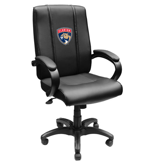 Office Chair 1000 with Florida Panthers Logo