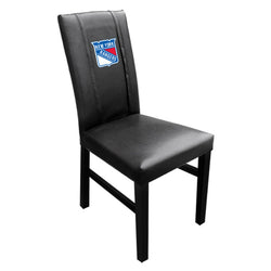 Side Chair 2000 with New York Rangers Logo