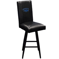 Swivel Bar Stool 2000 with Nevada Wolfpack Logo