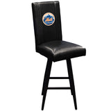 Swivel Bar Stool 2000 with New York Mets Logo