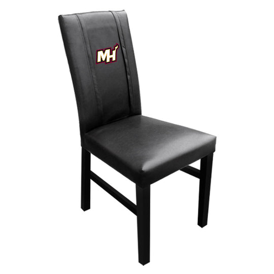Side Chair 2000 Miami Heat Secondary Logo