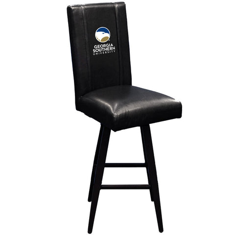 Swivel Bar Stool 2000 with Georgia Southern University Logo