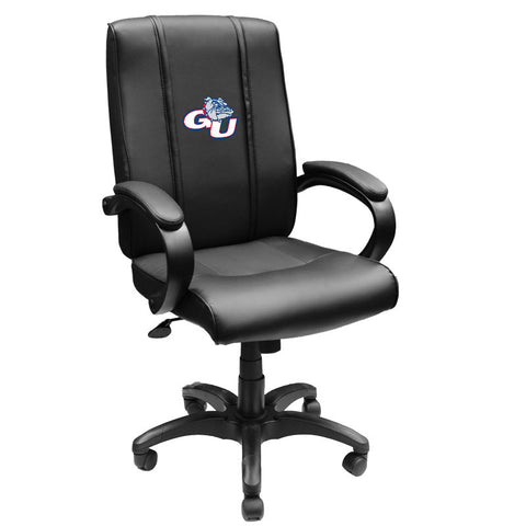 Office Chair 1000 with Gonzaga Bulldogs Logo