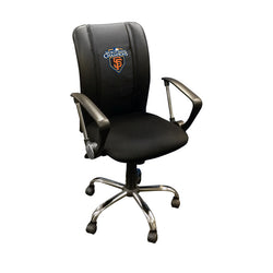Curve Task Chair with San Francisco Giants Champs'10