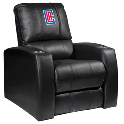 Relax Recliner with Los Angeles Clippers Secondary