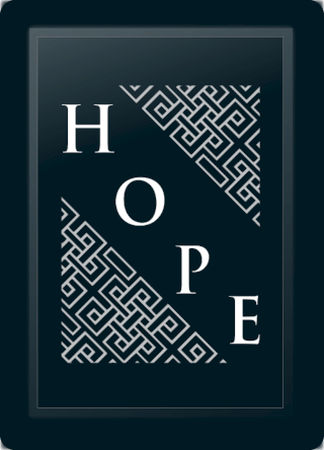 Hope Deco Diagonal Silver