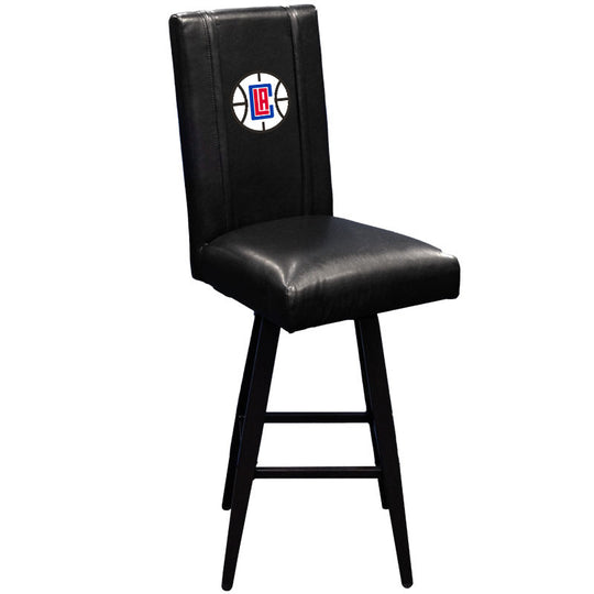 Swivel Bar Stool 2000 with Los Angeles Clippers Primary