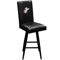 Swivel Bar Stool 2000 with Cincinnati Reds Secondary
