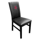 Side Chair 2000 with Houston Rockets Logo