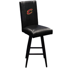 Swivel Bar Stool 2000 with Cleveland Cavaliers C
