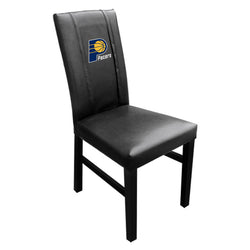 Side Chair 2000 Indiana Pacers Logo