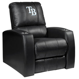 Relax Recliner with Tampa Bay Rays Secondary