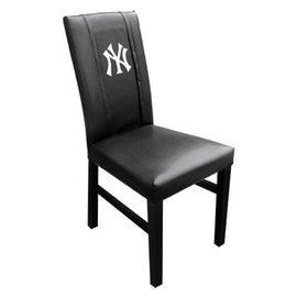 Side Chair 2000 with New York Yankees Logo