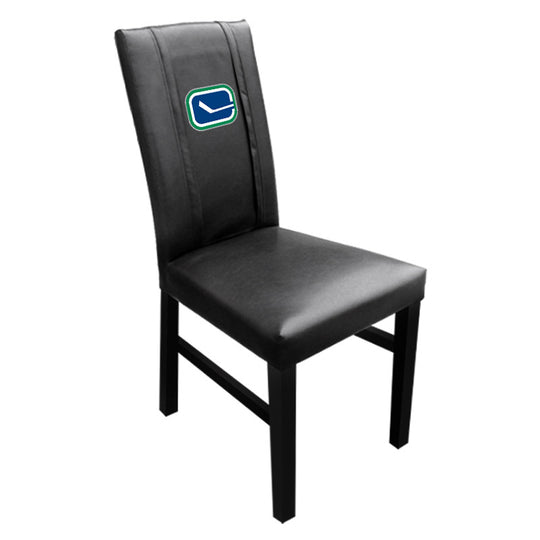 Side Chair 2000 with Vancouver Canucks Secondary Logo