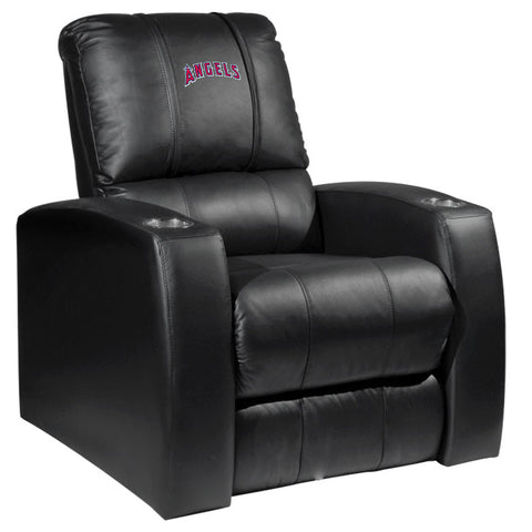 Relax Recliner with Los Angeles Angels Secondary
