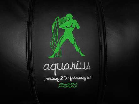 Aquarius Green