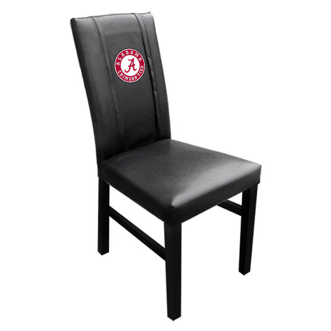 Side Chair 2000 with Alabama Crimson Tide Logo