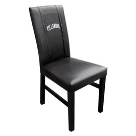 Side Chair 2000 with Villanova Wordmark Logo